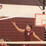 Anthony Baronio Post Gazette Athlete Of The Week