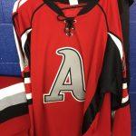 Ambridge/Avonworth Middle School Hockey drop first game 6-2