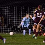 Girls Soccer Enters the WPIAL Semifinals