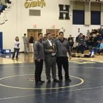 Coach Wilson Inducted Into MAC Hall Of Fame
