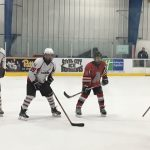 Ambridge/Avonworth High School Hockey team takes down No. 1 Chartiers Valley