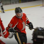 High School hockey team nets another win 8-5 over Norwin Knights