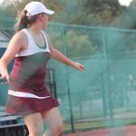 Lady Bridger Tennis 2017