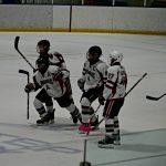 Ambridge/Avonworth High School hockey team with another WIN…7-6…!!