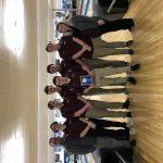 Coed Varsity Bowling beats Beaver Falls 3 – 0