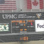 Ambridge/Avonworth High School Hockey team advances to the Semi-Finals..!!