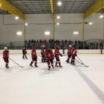 Hockey season comes to an end with 6-3 loss to Penn Trafford