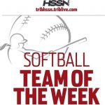 Bridgers Softball named Trib HSSN Team of the Week!