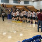 Boys Volleyball beats Bishop Canevin 3-1 To Advance To WPIAL Semifinals