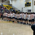 Boys Volleyball Knocks Off Top-Seed Derry; Advances to WPIAL Title Game