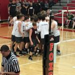 2019 Boys Volleyball WPIAL Championship