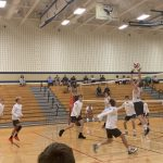 Boys Volleyball Sweeps Their Way To PIAA Semifinals