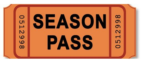 Get Your '19- '20 Sports passes NOW