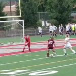 Girls Varsity Soccer Dominates in Tournament Opener