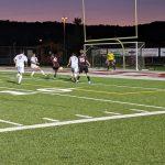 More Stuebgen Magic Not Enough for Boys Soccer Versus Moon