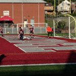Moon Slips Past Boys Soccer JV's