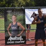 Varsity Cross Country enjoys wins on Senior Day