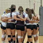 Bridgers Volleyball to WPIAL Tourney