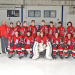 Ambridge/Avonworth Varsity Hockey team enters playoffs against Elizabeth Forward
