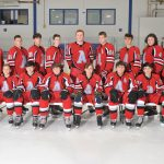 Ambridge/Avonworth JV Hockey team moves on in the playoffs with 4-1 win over Deer lakes
