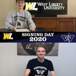 AASD Boys Soccer Student-Athletes sign NLIs