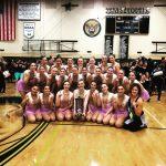 Laker Dance Dominates