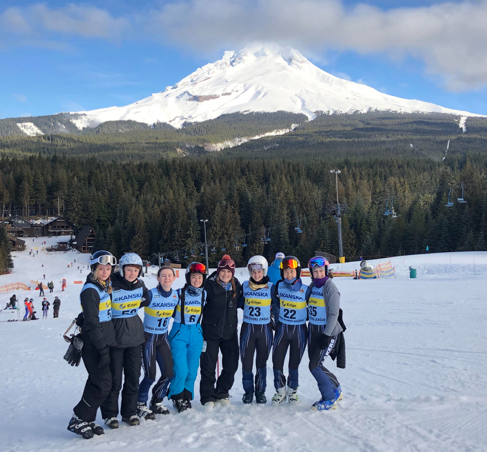 Ski Results