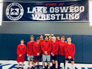 LOHS Wrestling