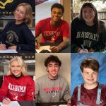 Congrats Class of 2021 Early LOI Signees!