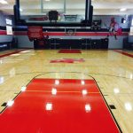 Floor Resurfacing