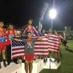 Boys Cross Country Good Showing at Woodbridge Invitational