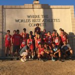 Cross Country Has A Great Showing At MT. Sac Invitational