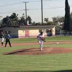 St. Pius X – St. Matthias Academy Varsity Baseball falls to Eisenhower High School 22-0