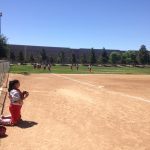 St. Pius X – St. Matthias Academy Varsity Softball falls to Paraclete High School 7-0