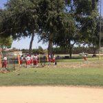 St. Pius X – St. Matthias Academy Varsity Softball beat Bellarmine-Jefferson 28-0