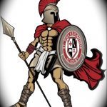 St. Pius X – St. Matthias Academy Varsity Softball falls to St. Genevieve High School 10-9