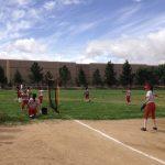 St. Pius X – St. Matthias Academy Varsity Softball falls to Hoover High School 23-4