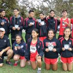 Warrior CC Dominates League Finals