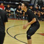 Boys Varsity Volleyball beats St. Bernard 3 – 0