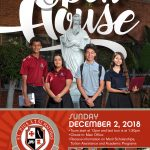 PMA Open House 12/2/2018