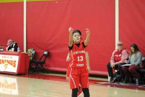 JV Girls Basketball vs Lakewood