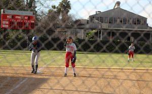 PMA Softball Opening Day 2/21/19