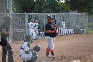 PMA Baseball @ St. Monica 3/5/19
