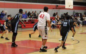 PMA Varsity Boys Basketball vs Salesian 1/30/19