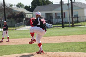 PMA Baseball vs St. Monica 3/26/19
