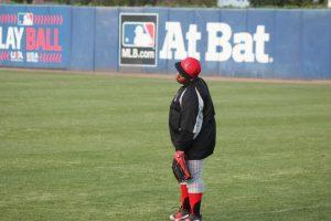 PMA Baseball vs Verbum Dei 4/5/19
