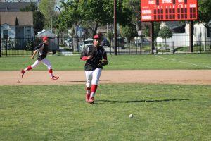 PMA Baseball vs Flintridge Prep 3/30/19