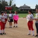 PMA Softball Senior Night 4/11/19