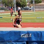 PMA Track & Field League Meet 4/10/19
