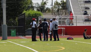 PMA Track & Field League Meet 4/3/19